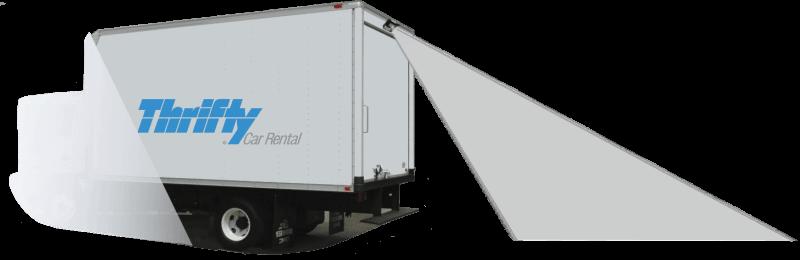 Truck Reverse Camera Monitor Melbourne